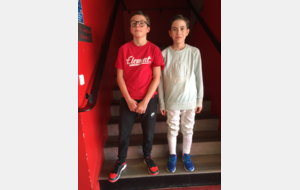 Tournois international des ducs d'Alençon